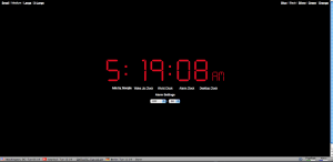 online-alarm-clock